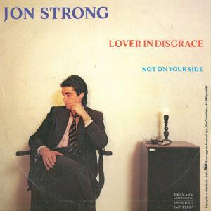 Jon Strong - Lover in disgrace