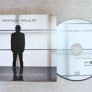 Memorie dal Futuro CD